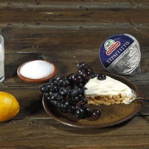 Easy Cheesecake with yogurt