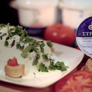 Συνταγή από τη Φάρμα Κουκάκη: Σαλάτα Κυθήρων