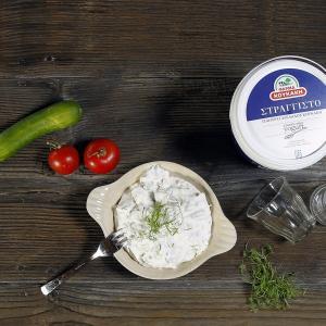 Συνταγή από τη Φάρμα Κουκάκη: Τζατζίκι