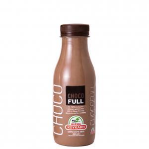 Γάλα Κακάο CHOCO FULL - Φάρμα Κουκάκη