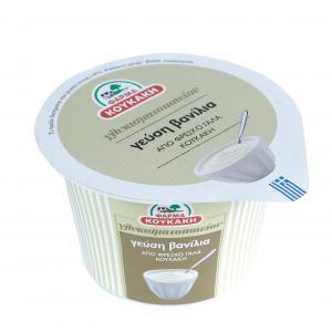 Vanilla Cream - Koukakis Farm