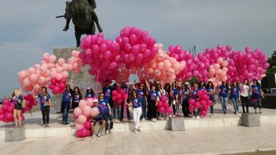 Η Φάρμα Κουκάκη χορηγός της εκδήλωσης Sail for Pink
