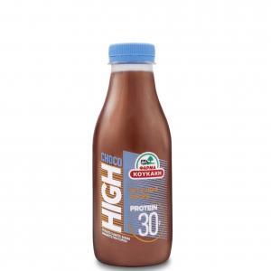 Protein Rich CHOCO HIGH Cocoa