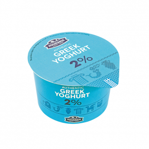 Greek Cow Yoghurt