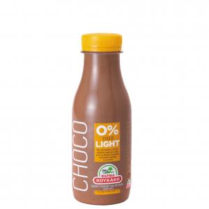 Latte Al Cioccolato CHOCO LIGHT