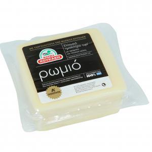 Ημίσκληρο Τυρί Ρωμιο - Φάρμα Κουκάκη