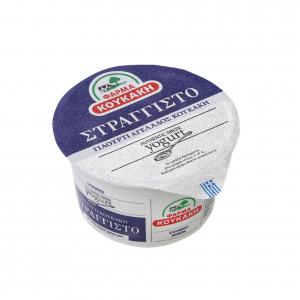 Yogurt (Greco) Colato