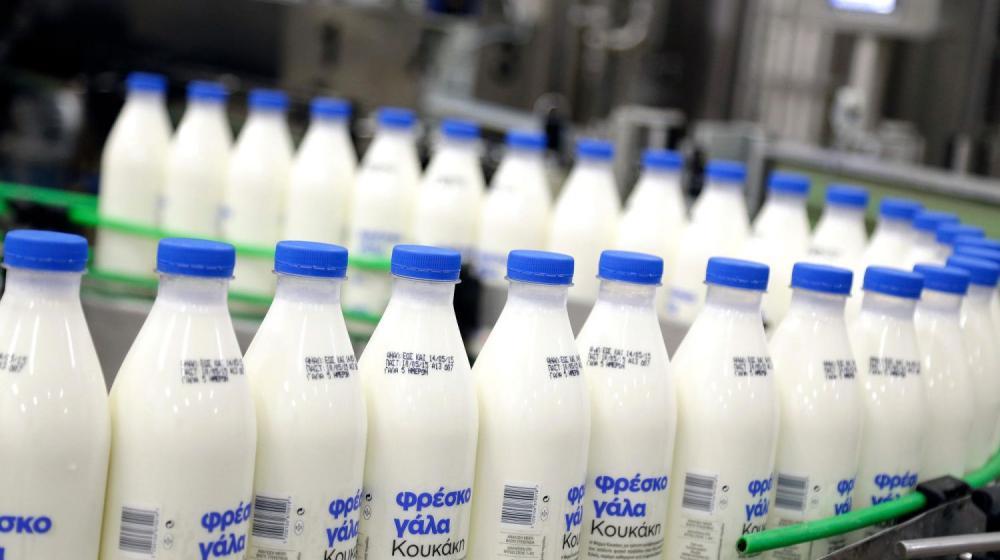 Φάρμα Κουκάκη - 100% Ελληνικό γάλα