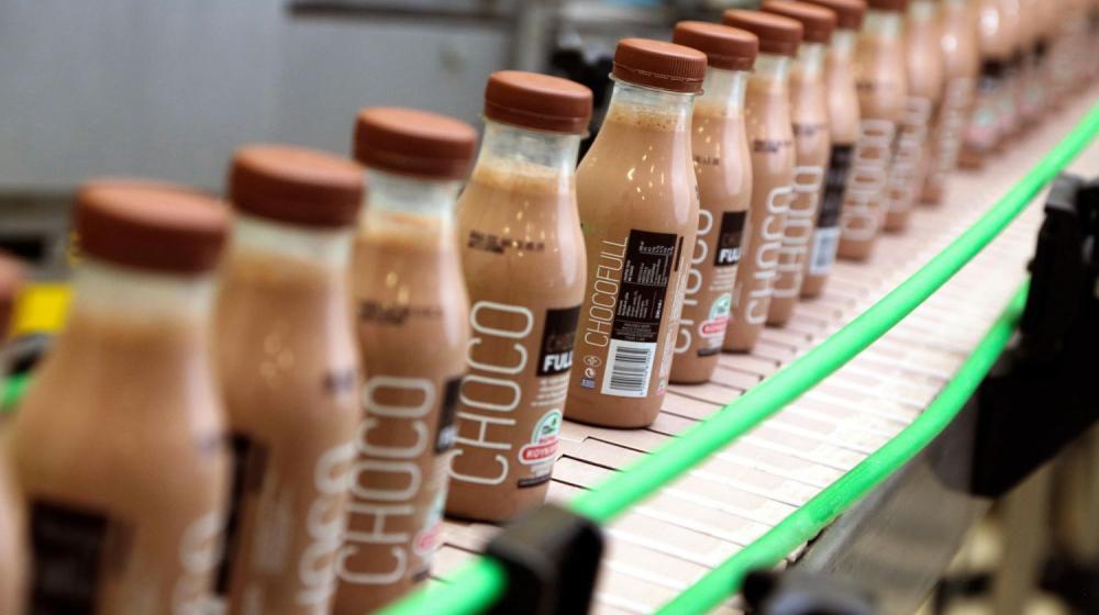Φάρμα Κουκάκη - Το πιο απολαυστικό κακάο γάλα